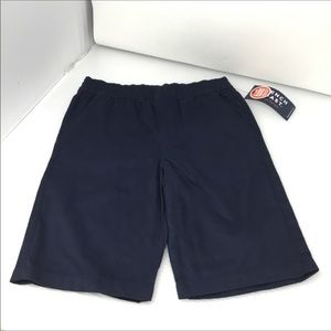 French Toast Pull-On Shorts